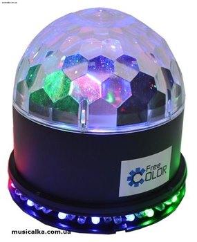 LED прибор FREE COLOR BALL 31 MINI SUN BALL